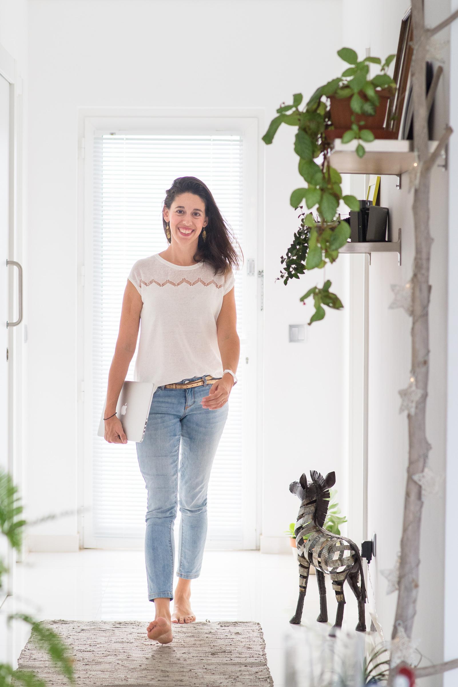 Anne-Laure Seret photographe et webdesigner pour expatriée