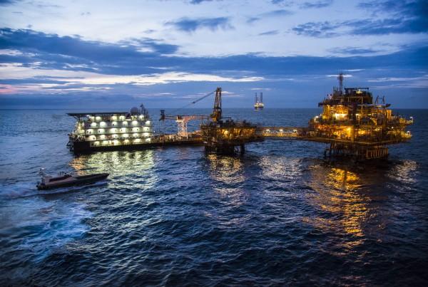 Ponticelli Gabon reportage photo entreprise industrielle