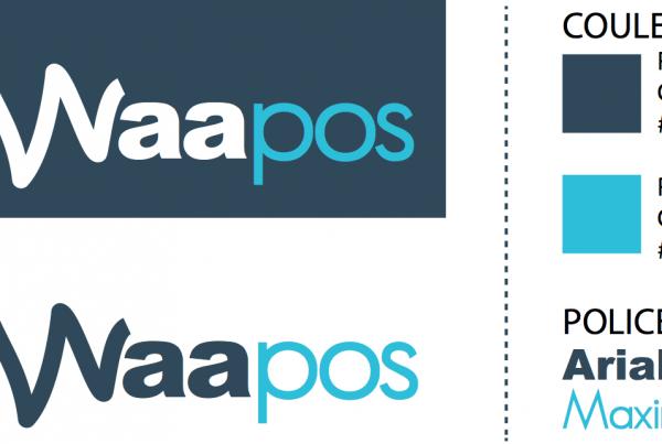 Logo Waapos