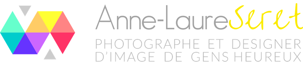 Anne-Laure Seret - Photographe et webdesigner