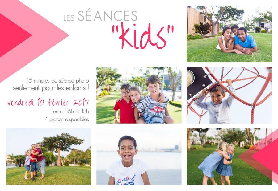 """Séances """"kids"""" avec Anne-Laure-Seret"""