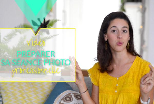 Comment preparer votre séance photo professionnelle