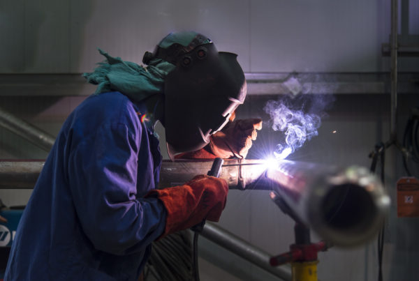 Ponticelli Angola reportage photo entreprise industrielle