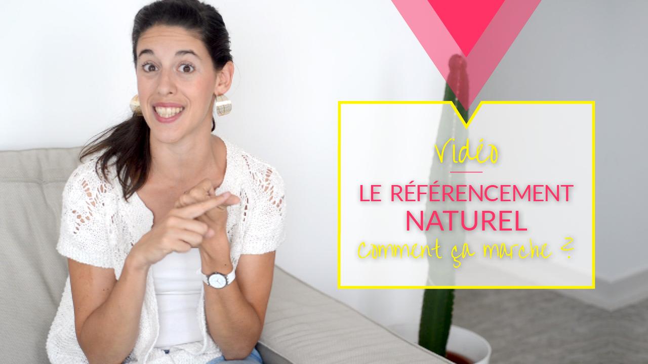 Qu'est-ce que le référencement naturel ?