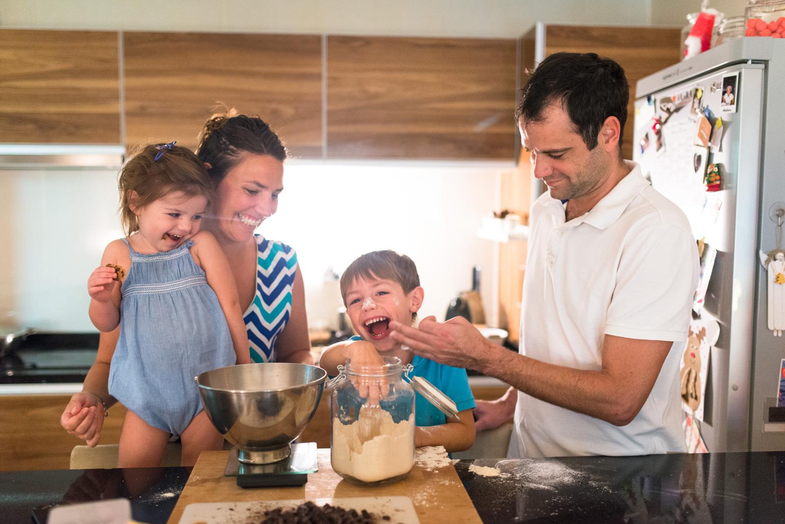 Pourquoi faire une séance photo en famille en expatriation